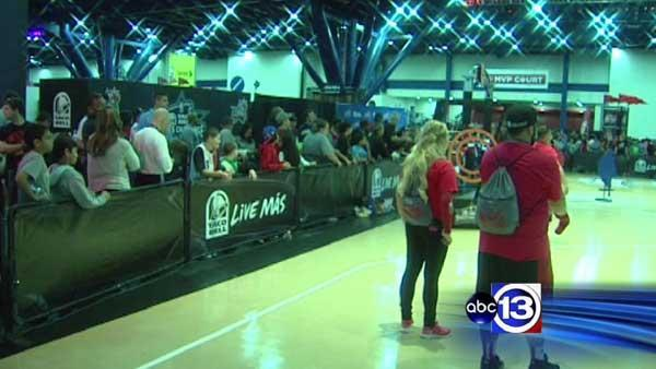 All-Star Jam Session filled with fun for everyone