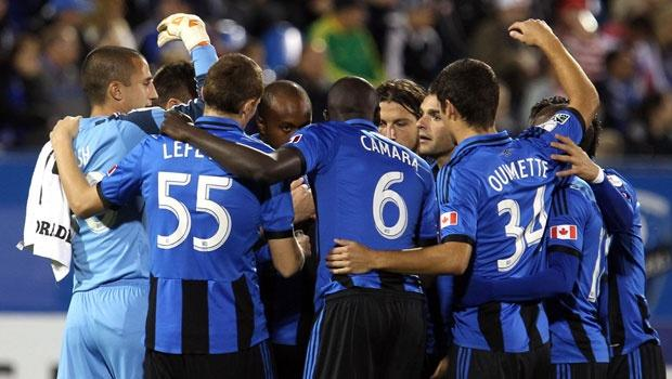 "Montreal Impact say ""can surprise people and go far"" despite dreadful form heading into playoffs"