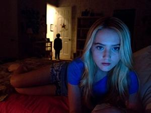 'Paranormal Activity 5' Gets October 2013 Release Date