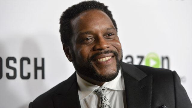 'Walking Dead' Star Chad L. Coleman Apologizes for Subway Rant