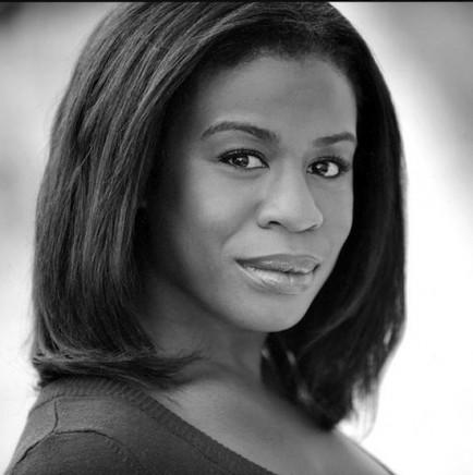 "Uzo Adubo (aka ""Crazy Eyes"") is a Broadway superstar."