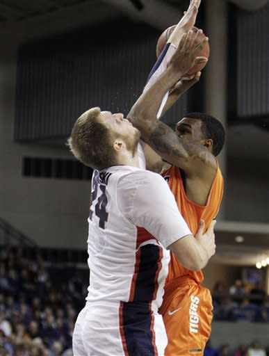 No. 12 Gonzaga beats Pacific 85-67