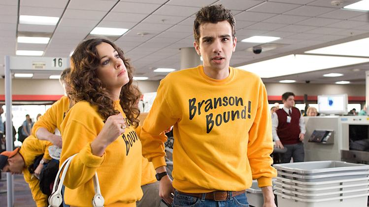 She's Out of My League 2010 Production Photos DreamWorks Jay Baruchel Lindsay Sloane