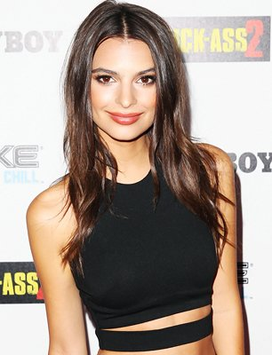 10 Things You Don't Know About 'Blurred Lines' Model Emily Ratajkowski ...