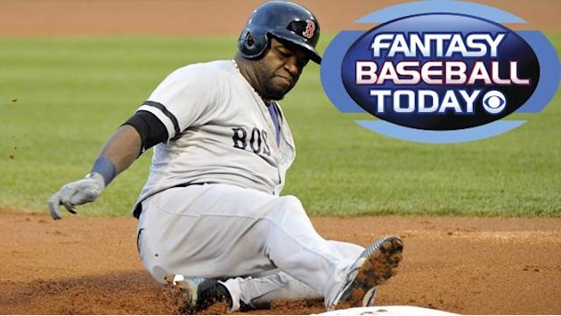 Fantasy Baseball Today: Answering …