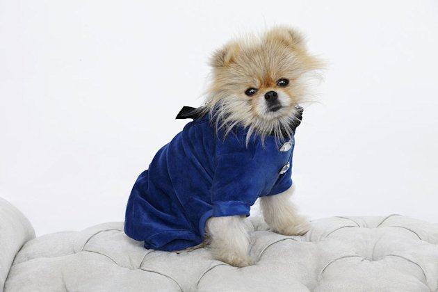 "Giggy in ""The Real Housewives of Beverly Hills."""