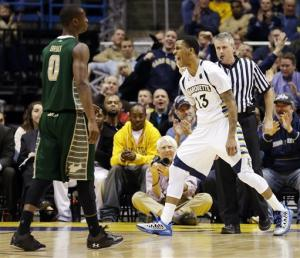 No. 25 Marquette beats South Florida 63-50