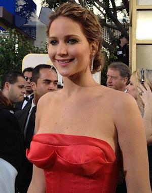 Sorry, Martha Stewart: Online Daters Want to Date Jennifer Lawrence & Ryan Seacrest
