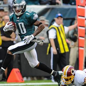 Could the Eagles cut DeSean?