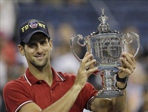 No joke: Djokovic beats Nadal for US Open title