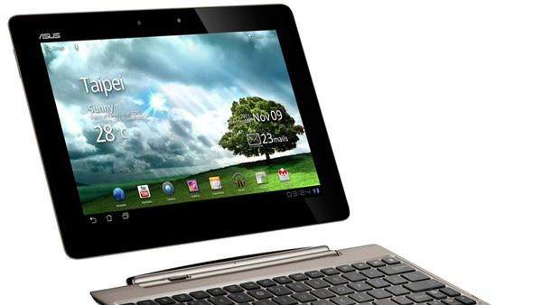 ASUS releases Android 4.1 Jelly Bean update for Transformer Prime and Infinity Pad