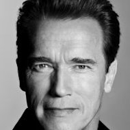 'Total Recall: My Unbelievably True Life Story' by Arnold Schwarzenegger