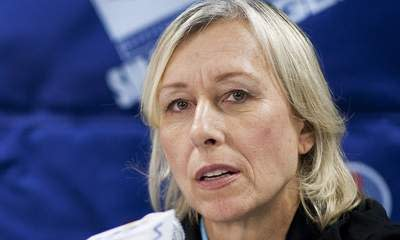 Gay Rights: Navratilova Slams Olympic Chiefs