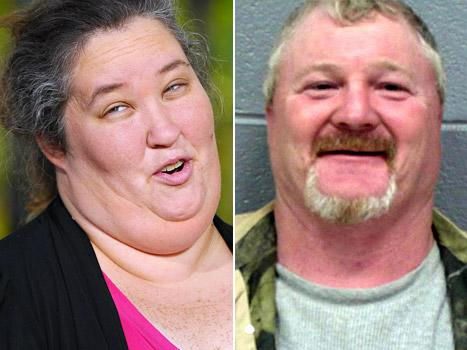 Here Comes Honey Boo Boo: June Shannon Bans Crazy Tony From Appearing on TV