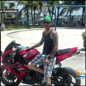 Memorial Motorcycle Ride For Man Killed In Wrong Way Crash