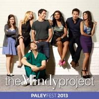 'The Mindy Project' At PaleyFest: She's Writing A 2nd Book, Will Do 'Office' Finale