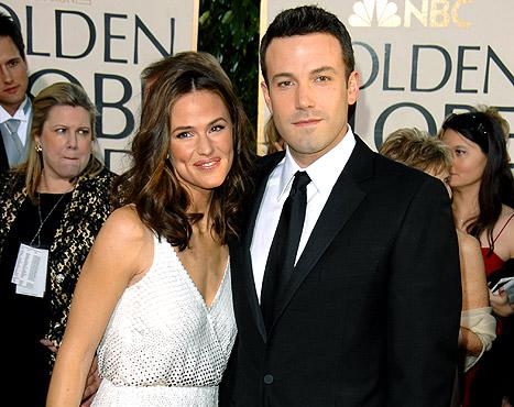 "Jennifer Garner Says Ben Affleck, 40, ""Is Walking Testosterone"""