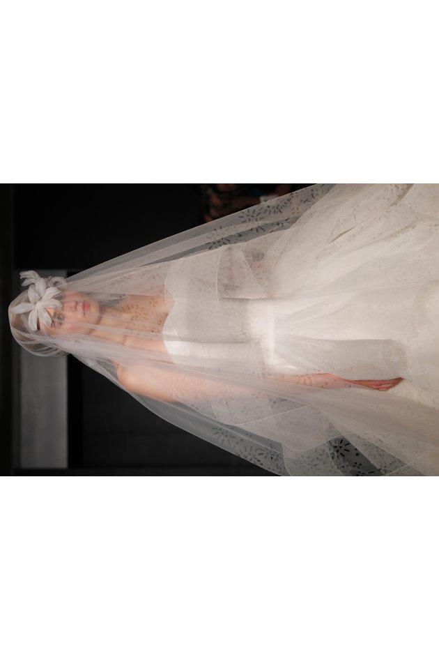 Extreme Wedding Dresses: Top…