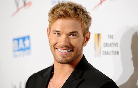 "Kellan Lutz on Twilight Phenomenon: We ""Didn't Know What We Were Getting Into"""