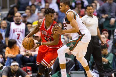 Chicago Bulls vs. Milwaukee Bucks, NBA Playoffs 2015: Series preview, schedule and prediction