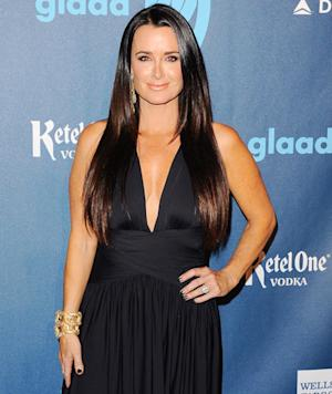 """Kyle Richards, 44, Wants More Children: """"Halle Berry is Older Than Me!"""""""