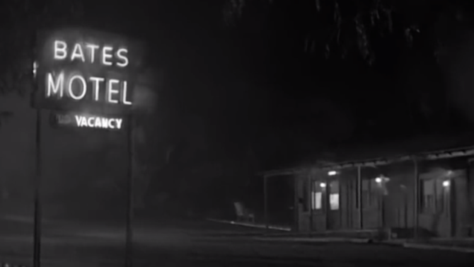 Psycho vs. Seven: How movie title sequences have changed over the years