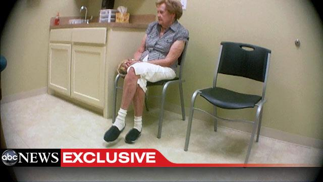 Exclusive: Undercover Grandma Catches Medicare Fraud on Tape