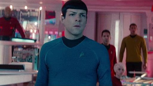 Star Trek Into Darkness - Trailer 3