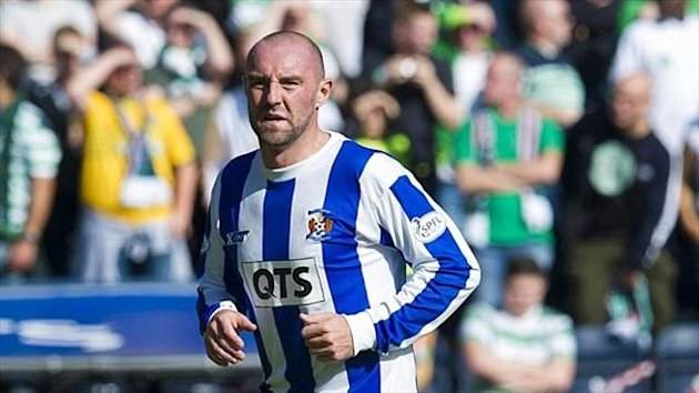 Kris Boyd has been in goalscoring form of late