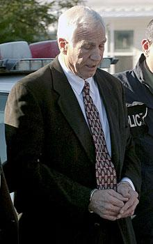 Sandusky interview sheds light on mindset