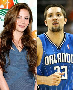 Bachelor Pad 2's Gia Allemand Dating NBA Player Ryan Anderson