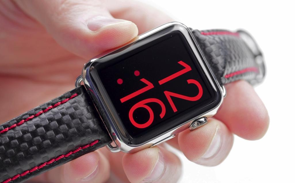 If you're thinking about buying an Apple Watch, today is the day to do it