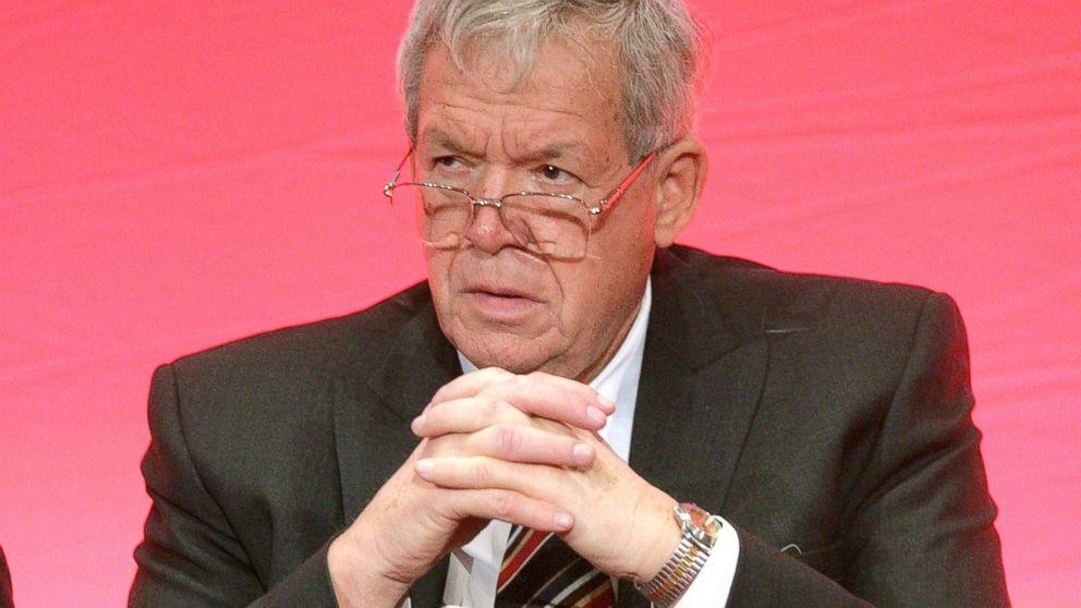 Dennis Hastert Allegedly Engaged in Sexual Misconduct With Male Individual During Time as Teacher, Sources Say