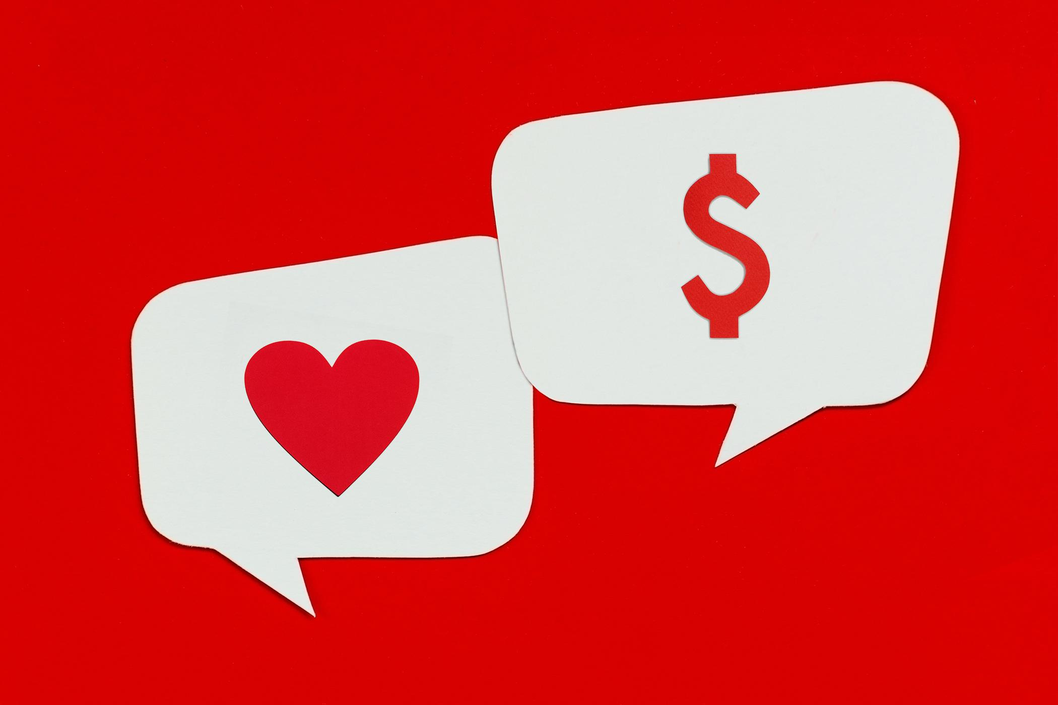 4 Ways Money Can Spice Up Your Love Life