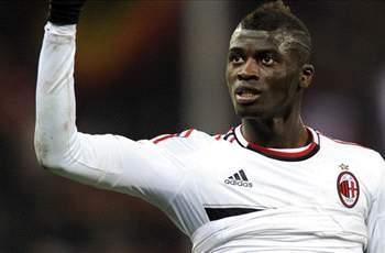 Niang: I want to be better than Henry