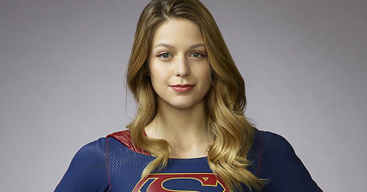 Best Moments From The Supergirl Panel At Comic-Con