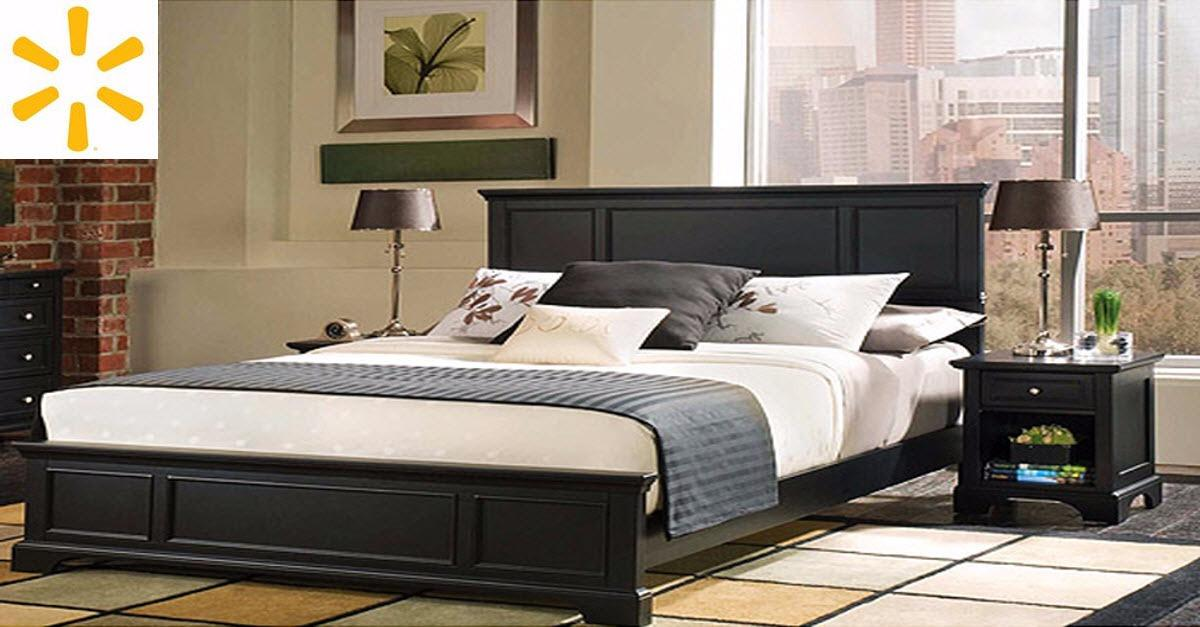 Shop Bedroom Furniture for Less at Walmart