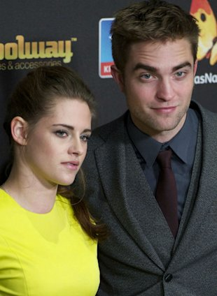Is Kristen Stewart Talking About Robert Pattinson? 'I Don't Want Comfortable People, I Like A Chase'