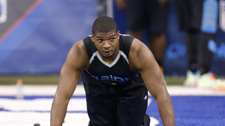 Twitter study: Michael Sam would be best accepted by New York, …