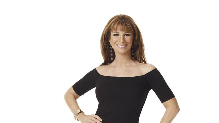 "Jill Zarin in ""The Real Housewives of New York City."""