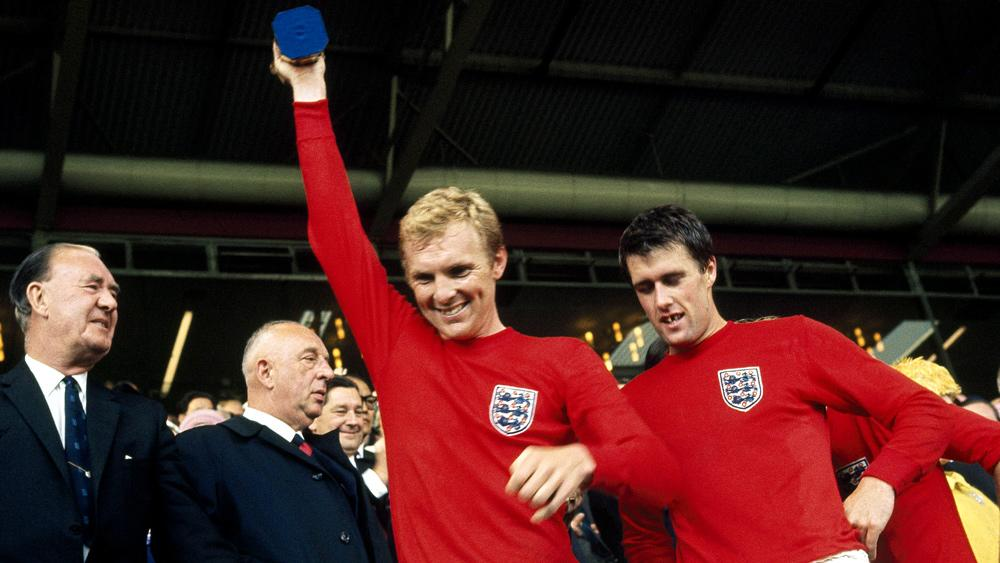 Soccer Legend Bobby Moore Documentary Launches Kickstarter Campaign