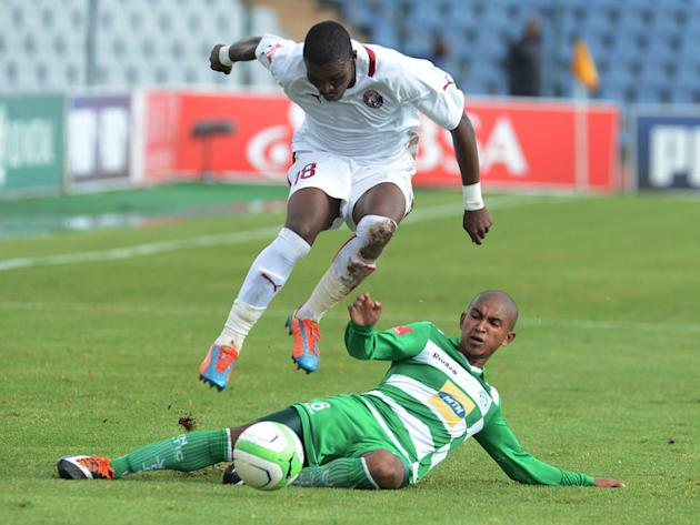 Swallows 1-1 Bloemfontein Celtic