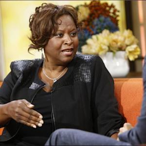 Robin Quivers Returns To Howard Stern Show After Cancer Battle