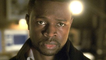 Sean Patrick Thomas in Warner Bros. Pictures' The Fountain
