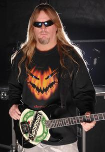 Jeff Hanneman | Photo Credits: Larry Marano/Getty Images