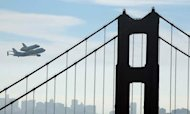 Space Shuttle Endeavour Makes Final Flight