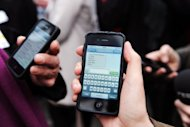 More Americans can&#39;t live without their smartphones anymore. A study released Monday shows people using their mobile devices increasingly to settle a dispute, coordinate a meeting, find a restaurant or get emergency information