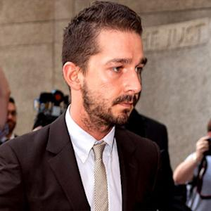 Shia LaBeouf Plea Deal In the Works After 'Cabaret' Outburst