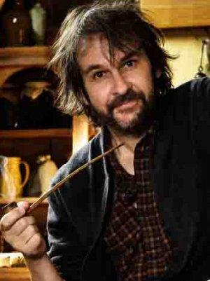 Comic-Con: Peter Jackson Says no 'Hobbit' Footage This Year