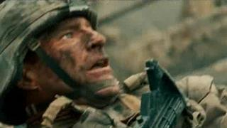 Battle: Los Angeles (Questions TV Spot)